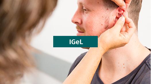 IGeL - Hausarztpraxis in Biebertal