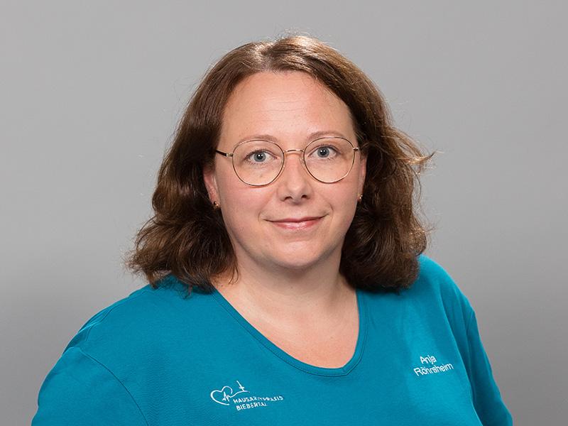 Anja Röhrsheim - Hausarztpraxis Biebertal
