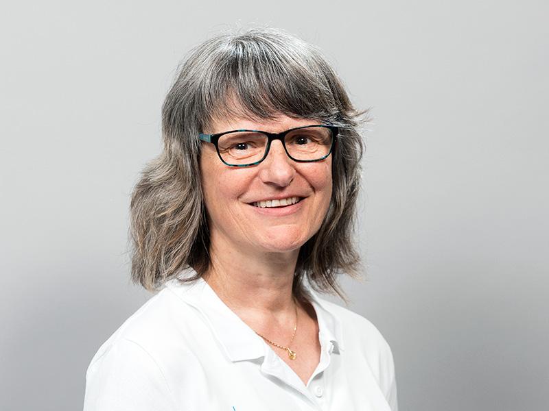 Dr. med. Bettina Speiser - Hausarztpraxis Biebertal