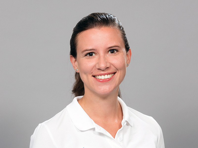 Jana Joeckel - Hausarztpraxis Biebertal